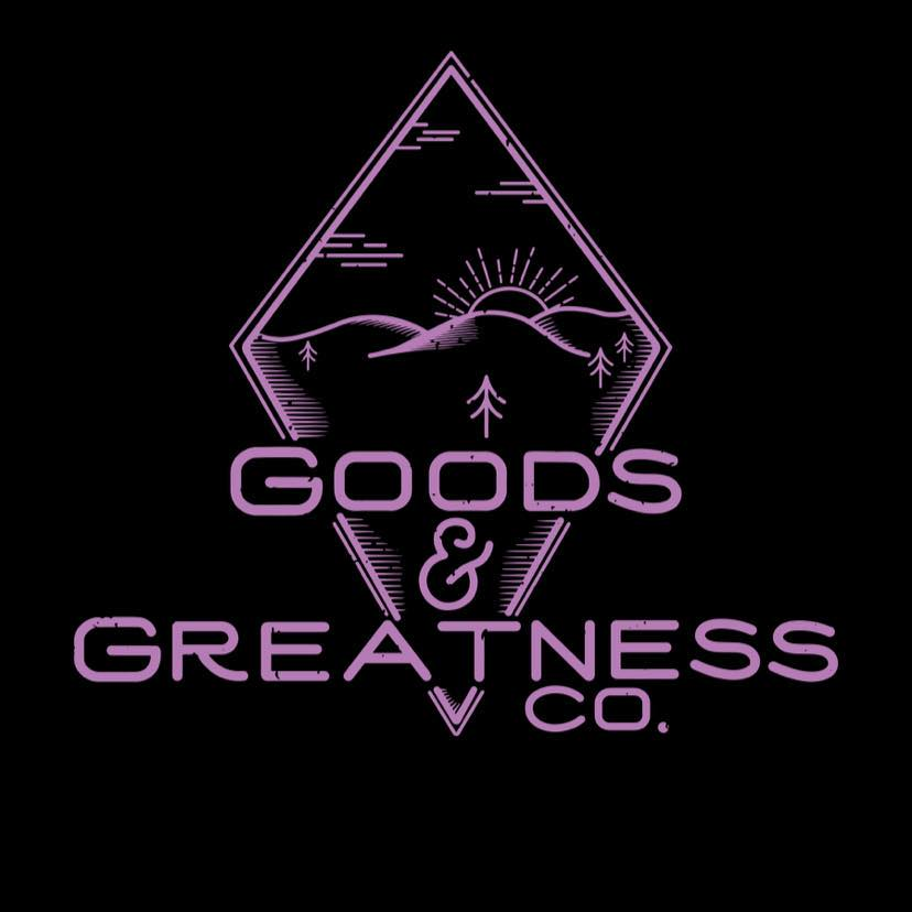 Goods & Greatness.co (Clothing)